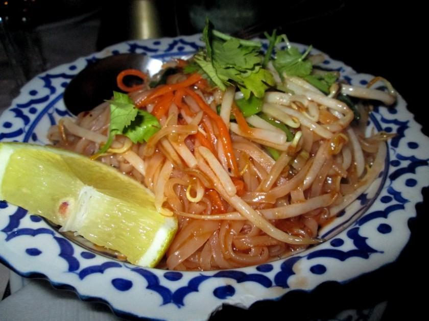 Noodles, 5€