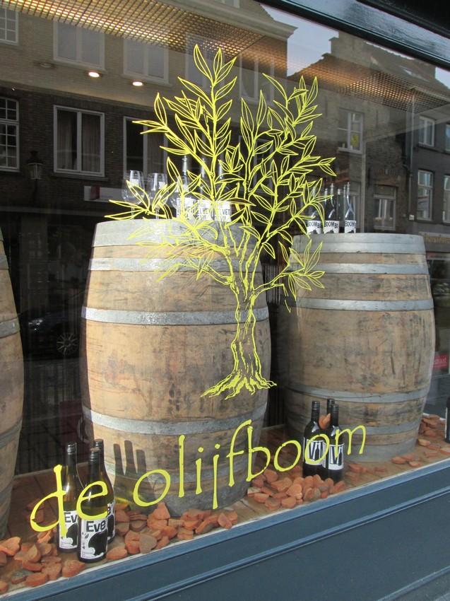 De Olijfboom The Olive Tree Shop Bruges The Bruges Vegan