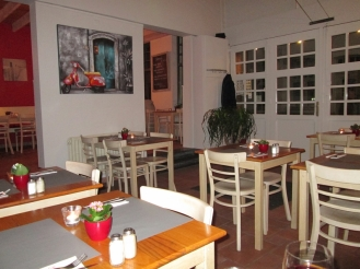 Salade Folle, Bruges