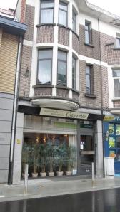 vegetarian restaurant Grenoble, Sint-Niklaas