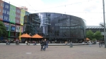 Jinso, Arena Boulevard