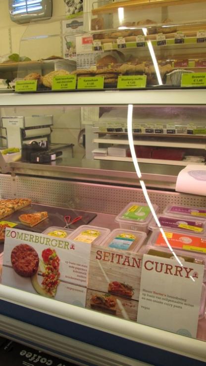 Fresh counter