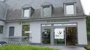 Biovita, Organic Shop, Sint-Kruis, Bruges