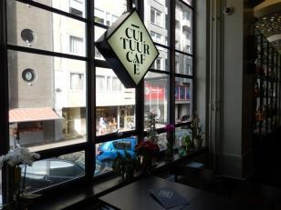 Cultuur Café De Grote Post