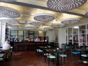 CultuurCafé De Grote Post, Oostende