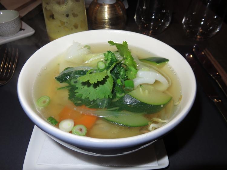 Pho - noodlesoup, 9€