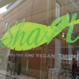 SHAVT logo