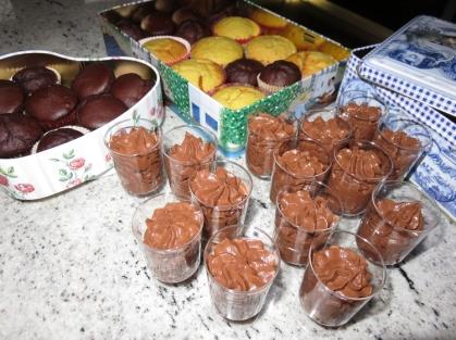 chocolatemousse take away