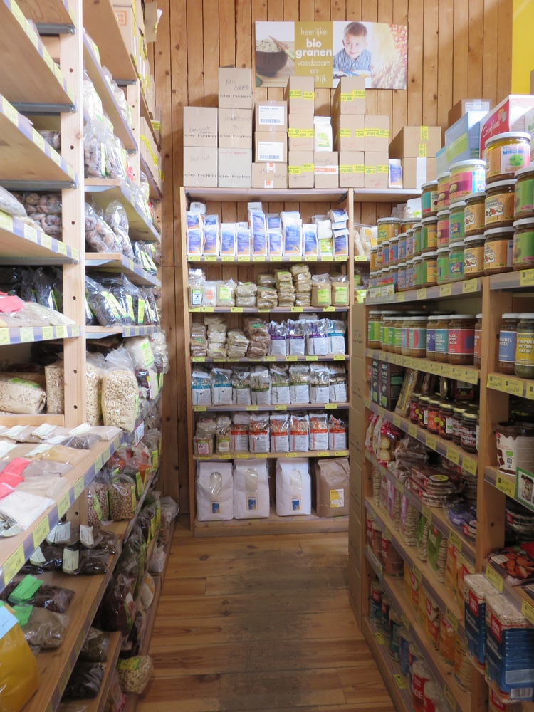 alleys @shop Mordan, Ostend