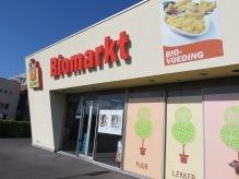 Biomarkt, Kortrijk