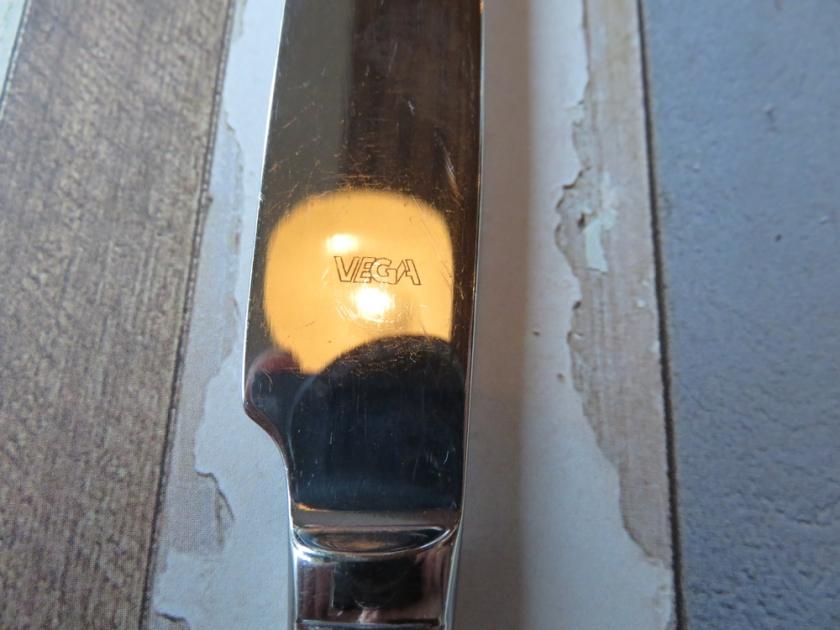 VEGA knife