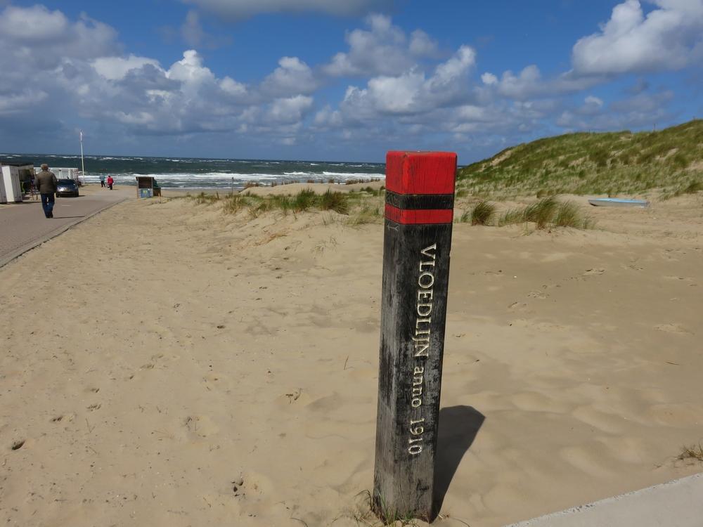 Paal9 Texel, beach