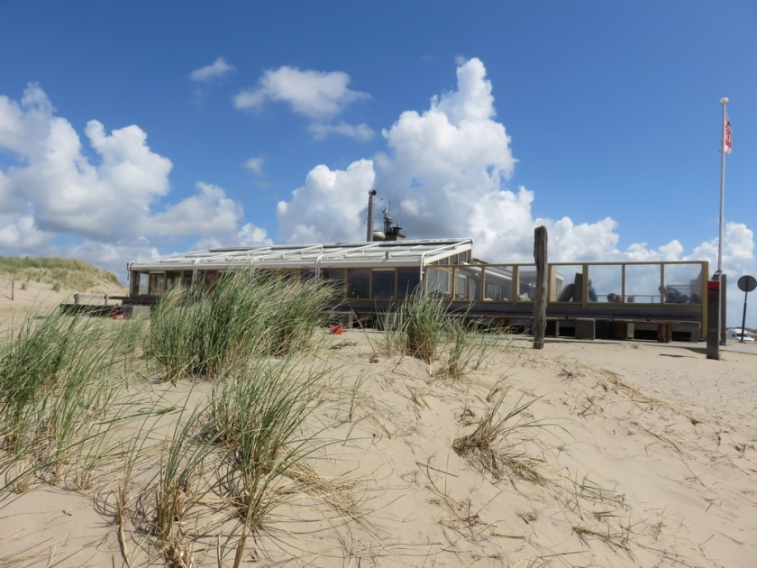 Beach house number 9, Texel