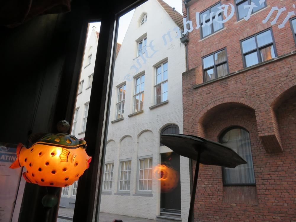 't Gulden Vlies, Bruges
