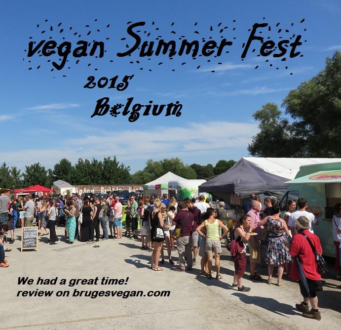 vegan Summer fest