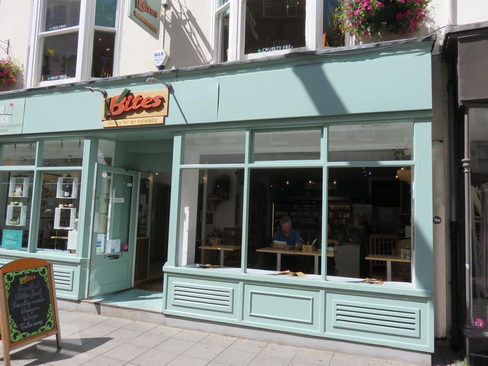 VBites Brighton, East Street