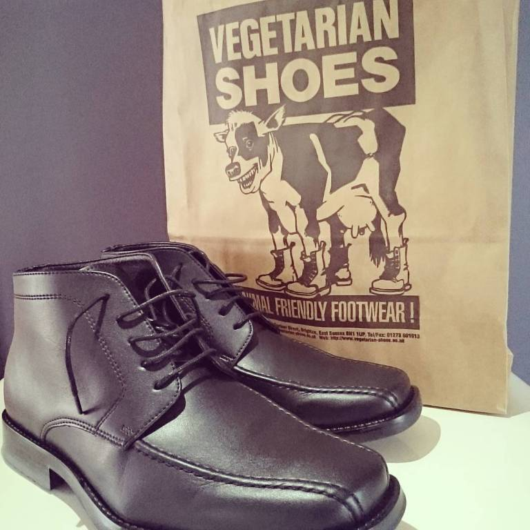 Skyline boots, Vegetarian shoes, £79