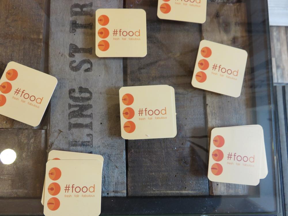#food, Bruges