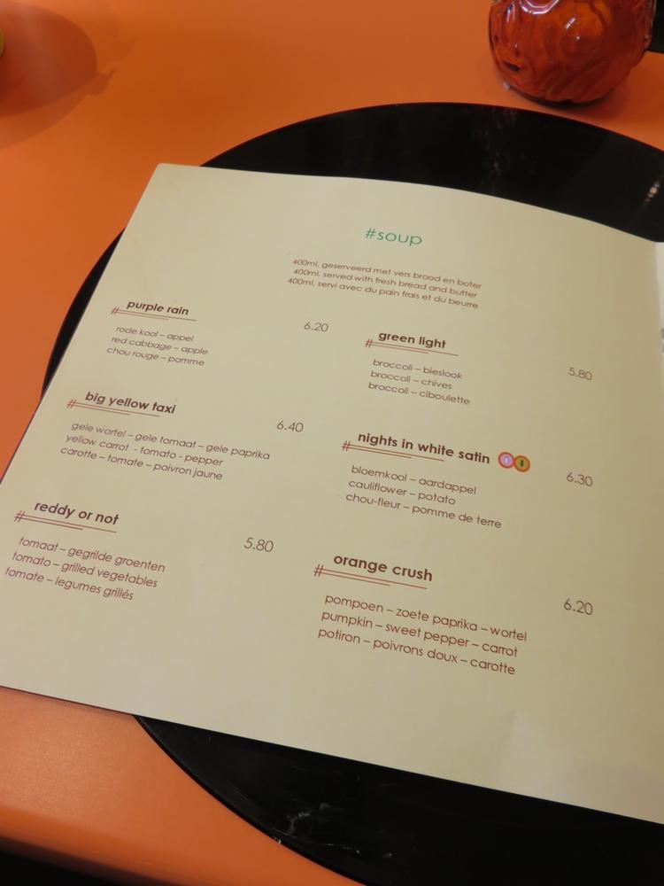 soups, Hashtag food, Bruges