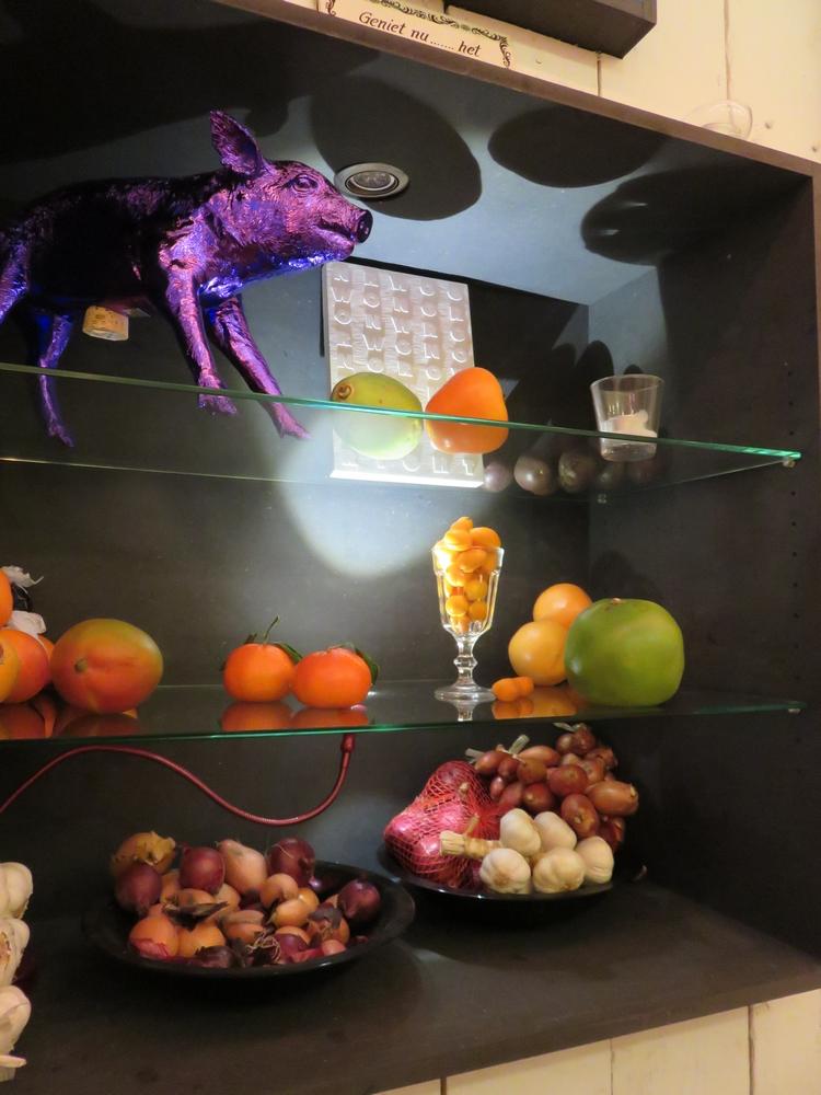 interior, Hashtag Food, Bruges