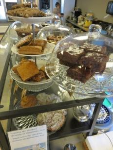 Vegaverso desserts