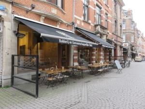 Le Pain Quotidien, Louvain