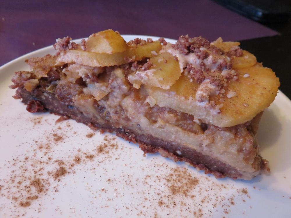 apple cake 9€