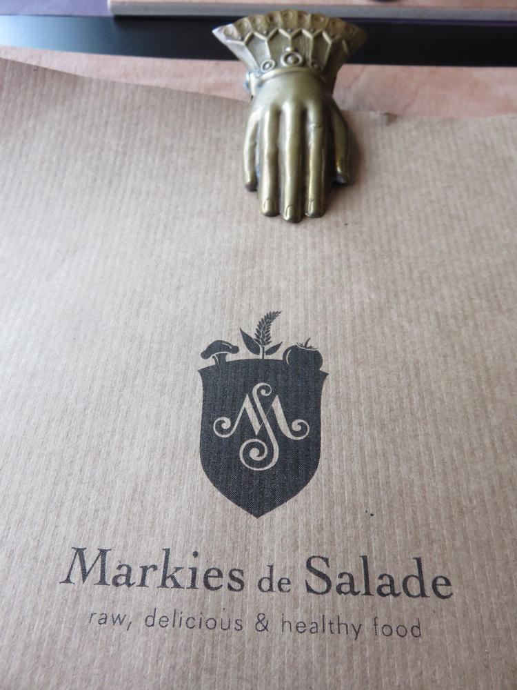 Markies de Salade, Deurle