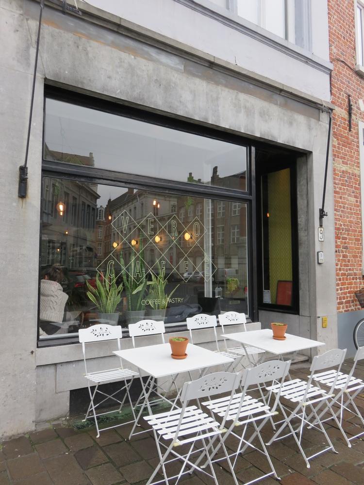 Vero Caffè, Bruges