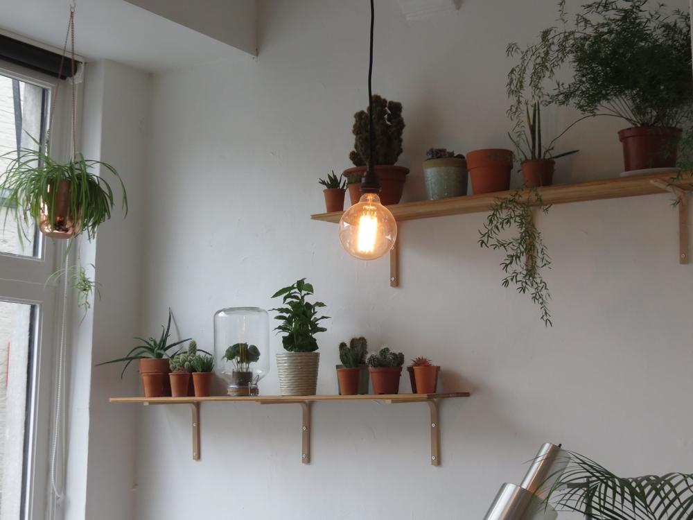 Vero Caffè, Interior