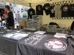 Merchandise, Sea Shepherd