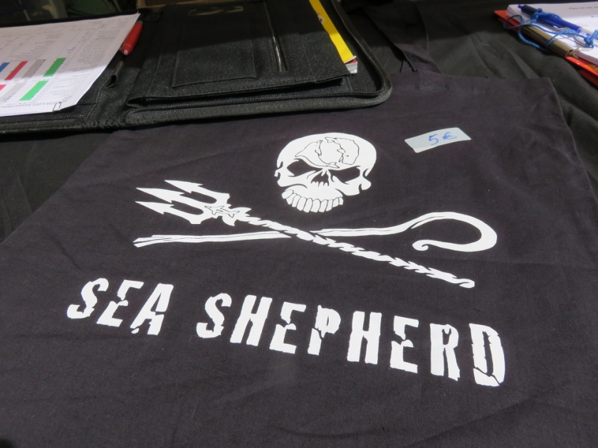 Sea Shepherd