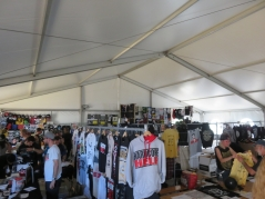 More than Music, T-shirts and music merchandise