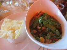 vegetables ragout