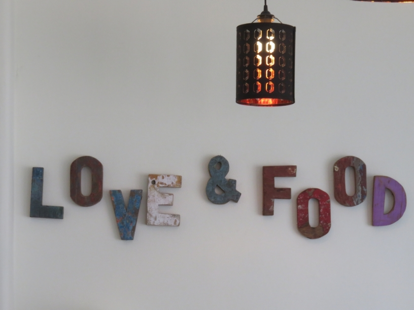 Love and Food, Hasselt