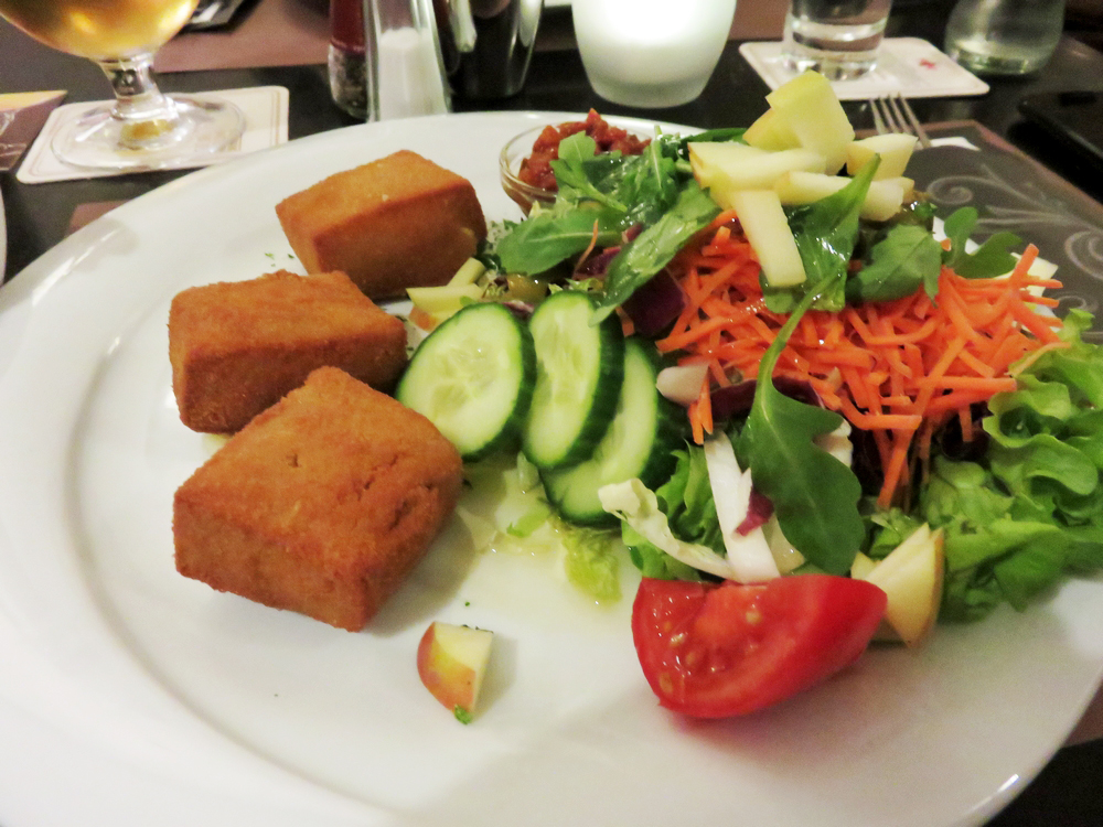 cheese croquettes SHAVT, 11,60€