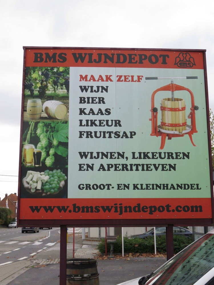 BMSWijndepot