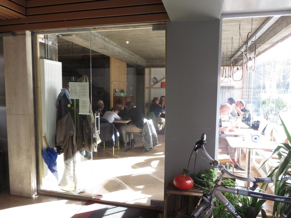 De Klein keuken, Kortrijk
