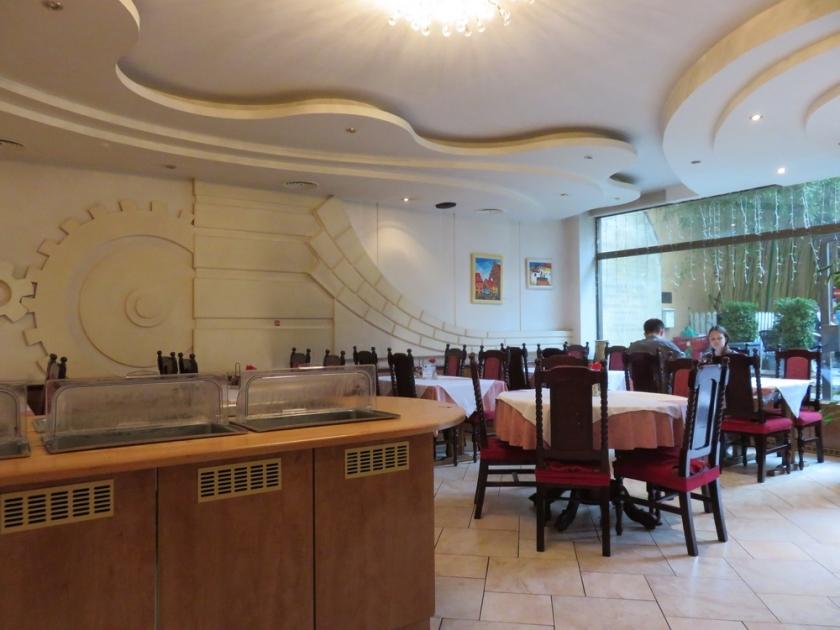 Xu's Cooking, Vienna