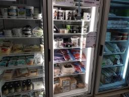 freezers, Vier de Seizoenen, Bruges