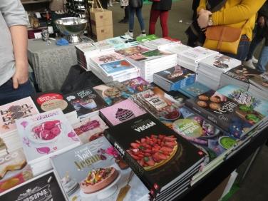 Editions la Plage, Veggieworld