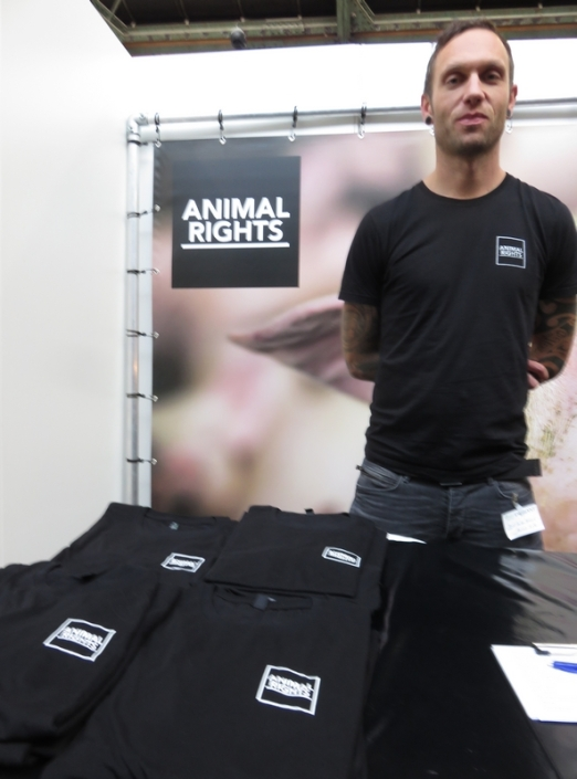 Animals Rights, Veggieworld