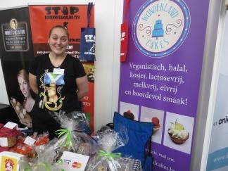 Stop Dierenmishandling, Veggieworld