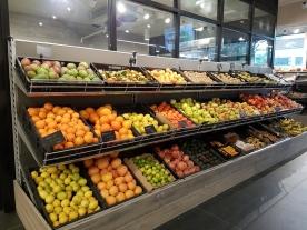 fruits, Origin'O, Bruges