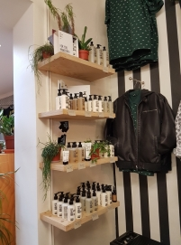 body and care products, Leeloo, Bruges